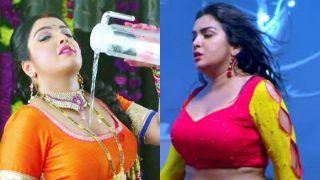 Amrapali Dubey Birthday: भोजपुरी क्वीन आम्रपाली दुबे की हॉटनेस है सबसे अलग, एक फिल्म के लिए करती हैं इतना चार्ज