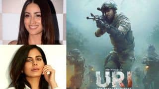 2 Years of Uri- The Surgical Strike: How's the josh? 'उरी' के 2 साल, फिल्म केस्टारकास्ट ने ऐसे किया याद