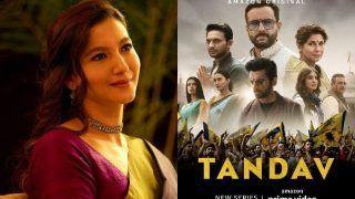Tandav: क्या 'मैथिली शरण' पलटेंगी राजनीति का खेल? 'तांडव' में ऐसा है गौहर खान का किरदार