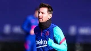 Barcelona vs Real Sociedad Live Streaming Spanish Super Cup in India: When And Where to Watch BARCA vs RS Live Football Match