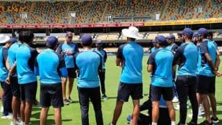 India vs Australia 4th Test at the Gabba, Brisbane: Likely Playing XIs, Pitch Report, Toss Timing, Squads, Weather Forecast For 4th Test