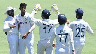 Brisbane Test | Washington Sundar Controlled Tempo of Game And Fill Ravichandran Ashwin's Shoes Well: Andrew McDonald