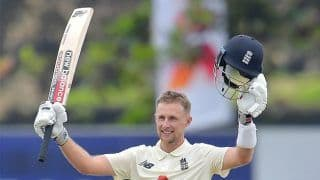 SL vs ENG 1st Test: Sri Lanka Openers Lead Hosts Fightback After Joe Root's Double Century