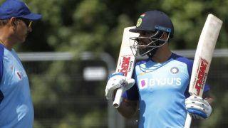 India vs Australia | Virat Kohli Has Been With us Despite Not Being Here: Ravi Shastri