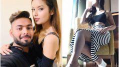 Rishabh Pant Girlfriend Isha Negi: रिषभ पंत ने ऑस्ट्रेलिया में मचाया तहलका, इधर उनकी गर्लफ्रेंड ईशा ने...