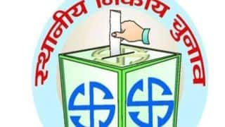 Andhra Pradesh Panchayat Elections: SEC Issues Notification For First Phase of Local Body Polls