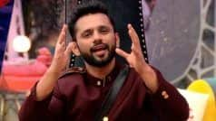 BB14: राहुल वैद्य ने SEX और महिलाओं को लेकर किया था 'भद्दा' ट्वीट, इस एक्स कंटेस्टेंट ने लगाई फटकार