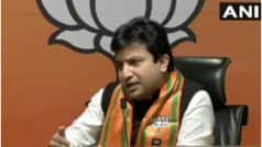 Arindam Bhattacharya Joins BJP: ममता बनर्जी को पश्चिम बंगाल में एक और झटका, MLA अरिंदम भट्टाचार्य ने थामा भाजपा का दामन