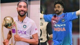 Mohammed Siraj Fiancée: कौन है वो लड़की, जिससे शादी करेंगे भारतीय क्रिकेटर मोहम्मद सिराज, मंगेतर के बारे में खुद किया बड़ा खुलासा