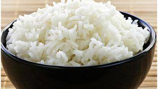Cooked Rice For Glowing Skin:पके हुए चावल से कुछ इस तरह पाएं ग्लोइंग स्किन, हर कोई पूछेगा Secret