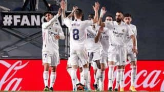 RM vs LIV Dream11 Team Tips, Fantasy Football Prediction UEFA Champions League 2021 Quarter-Final 1st Leg: Captain, Predicted XIs For Today's Real Madrid vs Liverpool Match at 12:30 AM IST April 7 Wednesday