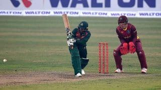 Bangladesh vs West Indies Live Streaming Cricket 3rd ODI: When And Where to Watch BAN vs WI Stream Live Cricket Match Online And on TV