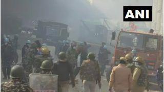 Farmers Protest: कानून-व्यवस्था की मौजूदा स्थिति के मद्देनजर दिल्ली-NCR के कई इलाकों में इंटरनेट सेवाएं बंद