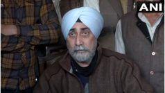 Kisan Andolan: राष्ट्रीय किसान मजदूर संघ का आंदोलन खत्म, किसान नेता वीएम सिंह ने किया ऐलान