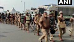 Kisan Andolan: गणतंत्र दिवस पर हुई हिंसा के बाद एक्शन में CM योगी- किसानों को गाजीपुर का धरनास्थल खाली करने का अल्टीमेटम
