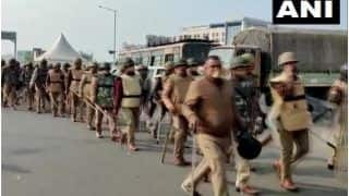 Ghazipur NH-24 Closed For Commuters as Farmers Swarm to Join Protests