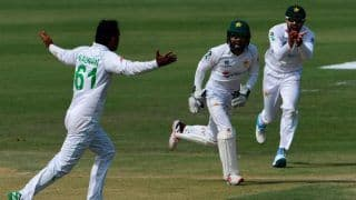 Live Match Streaming Pakistan vs South Africa 1st Test: When And Where to Watch PAK vs SL Live Streaming Cricket Match Online And on TV