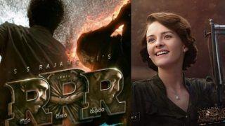 Olivia Morris First Look: 'RRR' में दिखेगाओलिविया मॉरिस का नया अवतार, फर्स्ट लुक रिलीज होते ही Viral