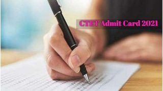 CTET Admit Card 2021: CTET 2021 का एडमिट कार्ड जल्द होगा जारी, जानें परीक्षा से संबंधित तमाम खास बातें