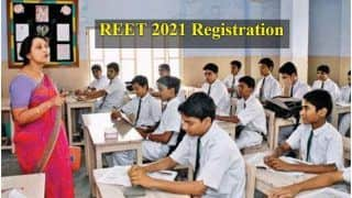 REET 2021 Registration: REET 2021 परीक्षा के लिए इस दिन से शुरू होगा रजिस्ट्रेशन प्रोसेस, जानें इससे संबंधित पूरी डिटेल