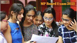 MP Board Exam 2021 Date: ऑनलाइन मोड में आयोजित होगी मध्य प्रदेश प्री बोर्ड की परीक्षा, जानें बोर्ड एग्जाम को लेकर क्या है तैयारी
