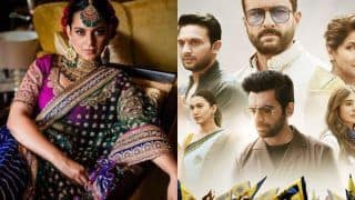 Tandav Row: Kangana Ranaut Reacts To Controversy, Calls Web Series 'Atrocious, Objectionable'
