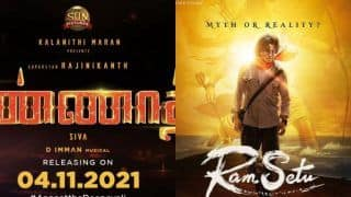 Rajinikanth vs Akshay Kumar: Annaatthe To Clash With Ram Setu at Box Office THIS Diwali