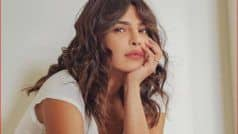 Priyanka May Just Win BAFTA 2021 For The White Tiger, Parineeti Keeps Her Fingers Crossed