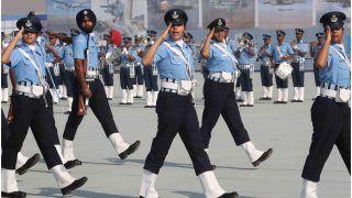 Indian Air Force Recruitment 2021: भारतीय वायु सेना में ऑफिसर बनने का सुनहरा मौका, AFCAT 2021 के लिए आवेदन करने की कल है अंतिम डेट, जल्द करें अप्लाई