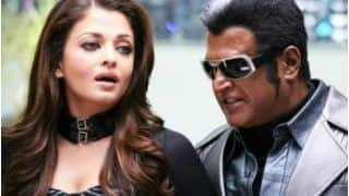 Enthiran: Non-Bailable Warrant Against Shankar Over Rajinikanth-Aishwarya Rai Starrer