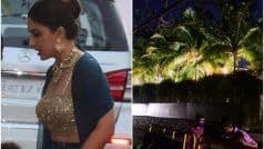 Varun Dhawan-Natasha Dalal Wedding LIVE From Alibaug: Zoa Morani All Decked-Up For Function
