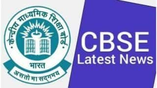 CBSE Board Exam 2021: Students Need Only 23% to Pass This Year? What Govt Said