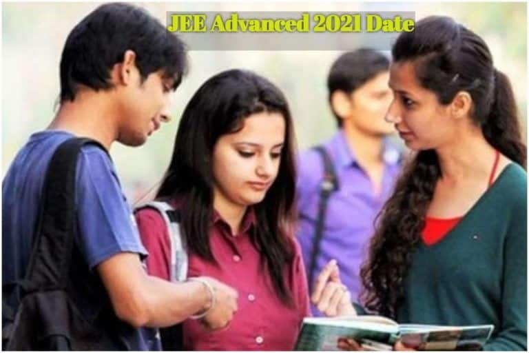 JEE Advanced 2021 Registration Schedule Revised; Check New Deadline, Direct Link to Apply Here