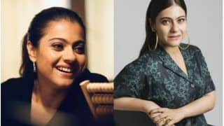 Kajol's Latest Transformation Pics Leave Fans Jaw-Dropped With Her Toned Physique, Praise Her For Weight Loss