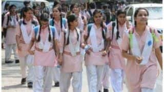 Gujarat Schools Reopening News: Classes For 10th, 12th Students to Resume From January 11