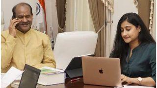 लोकसभा स्पीकर  Om Birla की बेटी अंजलि का पहले ही प्रयास में सिविल सेवा में चयन, जानें क्या है सफलता का मंत्र