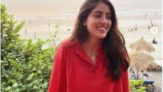 Navya Naveli Nanda Slams Troll Who Asked to 'Get a Job First', Check Her Befitting Response