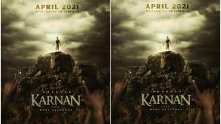 Dhanush Starrer Karnan to Hit The theatres Worldwide in April 2021 - Watch Teaser