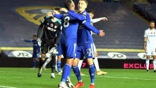 LEI vs LU Dream11 Team Tips And Predictions, Premier League: Football Prediction Tips For Today's Leicester City vs Leeds United on January 31, Sunday