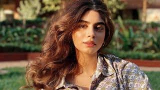 Khushi Kapoor's Sun-Kissed Pictures in a Rs 990 Printed Shirt Can Make Your Day For Sure