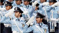 Indian Air Force Recruitment 2021: भारतीय वायु सेना में शामिल होने का सुनहरा अवसर, आज से आवेदन शुरू, ऐसे करें अप्लाई