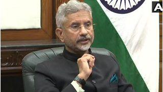 International Flights: India Bats For Resumption of Regular Flights to Kabul at UN Meet