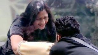 Bigg Boss 14: सलमान खान पर आया Rahul Vaidya की मां को गुस्सा, बोलीं- 'बेटा भागा था तो मां के लिए ही ना'