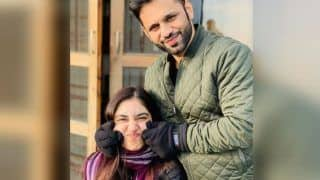 Bigg Boss 14: Rahul Vaidya-Disha Parmar's Wedding Preparations Begin, Singer's Mom Reveals All