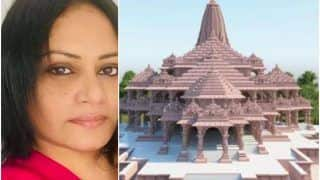 'Donate With Open Heart': Muslim Woman Raises Funds For The Construction of Ram Temple in Ayodhya