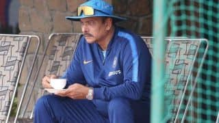 Ravi Shastri's Game Sense has Helped Team India a Lot: Inzamam-ul-Haq