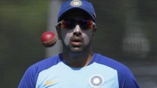 'Wicket-Taker' Ashwin Should be Included in India's ODI Squad: Hogg