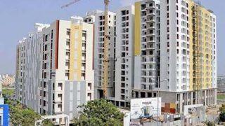 Residential real estate India: साल 2020 में घरों की बिक्री में आई 37 फीसदी की गिरावट, दिल्ली-एनसीआर में 50 फीसदी घटी: रिपोर्ट