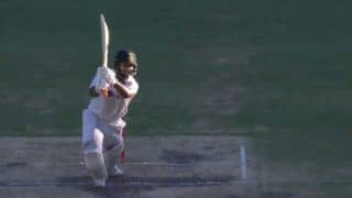 WATCH: The Moment Rishabh Pant Hit The Winning Boundary to Seal Series at The Gabba