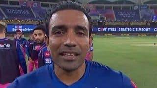 Robin Uthappa Joins Chennai Super Kings Ahead of IPL 2021